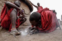 Masai - Amboseli -