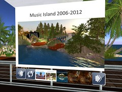 Kate Miranda - Music Island (doris3meflcenter) Tags: music island secondlife virtualworlds virtual gamification sl slmooc16 slmooc education