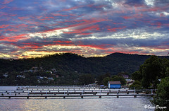 0S1A5748enthuse (Steve Daggar) Tags: sunset gosford nsw central coast nswcentralcoast