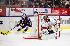 Linkping - Vxj 2016-02-20 (Michael Erhardsson) Tags: ishockey shl saab arena 2016 lhc linkping christopher nilstorp vxj lakers