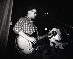 img006 (S1NCE_ALWAYS) Tags: concert music livemusic brooklyn knittingfactory mamiya7 80mm nikonsb26 flash mewithoutyou 6x7 mediumformat film analog