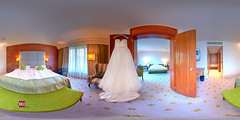 WEDDING - KEMPINSKI HOTEL - NEU-ISENBURG (bolc-agency.com) Tags: 360virtualtour 360x180 360° 360°photography 360wedding 360dress canon815mm canon bolcagency bolcagencycom 5dm2 bonynguyen bolc