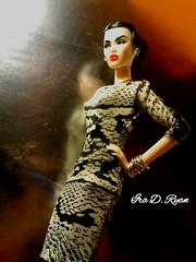 Ayumi (krixxxmonroe) Tags: ira d ryan photography styling by krixx monroe fashion royalty nu face opium ayumi