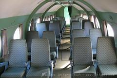 CCCP-42322 Tu-204 Aeroflot (JaffaPix +5 million views-thanks...) Tags: cccp42322 tu204 aeroflot afl tupolev interior cabin ulynavosk ulv soviet russian aircraft aeroplane museum aviation vintage aeroplanes airplane davejefferys jaffapix jaffapixcom russianairlinermuseum