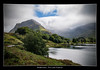Buttermere - A Sunny Interlude (Lake District September 2016 #13) (EXPLORED) (Lazlo Woodbine) Tags: buttermere landscape thelakedistrict thelakes cumbria england britain britishcountryside nature nationalpark mountain clouds haystacks pike fleetwithpike water uk nationaltrust pentax 1855mm hdr lightroom k7