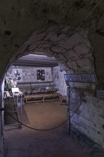 Inside Museum of Mining, 23.07.2015.