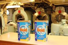 THE ROYAL YACHT BRITANNIA (Andrew Mansfield - Sheffield UK) Tags: royalyacht royalyachtbritannia britannia ship boat oceanterminal portofleith edinburgh scotland leith yacht laundry