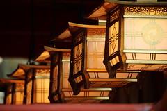 Lanterns (Teruhide Tomori) Tags: kyoto japon japan lantern tradition light fushimiinaritaishashrine 京都 伏見稲荷大社 日本 灯篭 灯り 伝統 神社