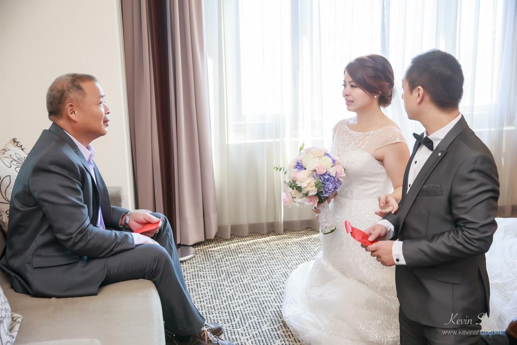 新竹福華迎娶婚禮紀錄-042