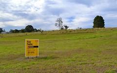 Lot 24 (B) Macksville Heights Estate, Macksville NSW