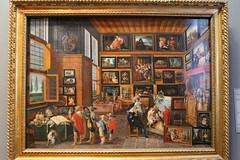 A Collection of Art and Natural Wonders (skron) Tags: kunsthistorischesmuseum hansjordaensiii jordaens art painting vienna austria