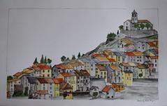 2016-11-16 475 (Alain Bgou Images) Tags: paint painting peinture acrylique acryl alainbegou