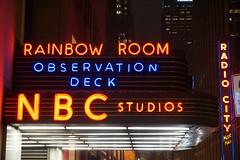 NBC (Apollo Pat) Tags: nbc 30rock radiocity radiocitymusichall newyork rockefeller rockefellercenter