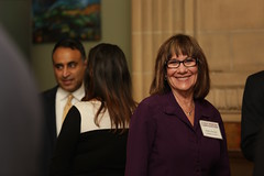 #CAPOST16, Kathy Brown