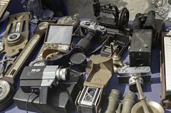 Cámaras e máis (trabancos) Tags: canon eos 1n ef 50mm 14 usm fuji reala 500d rollei colorchem c41 film ribeira galicia ecn2 35mm barbanza