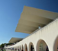 Hipdromo de la Zarzuela, Madrid (m_motylka) Tags: madrid madryt hiszpania espaa otoo jesie autumn hipodromo hipica zarzuela arquitectura caballo horses