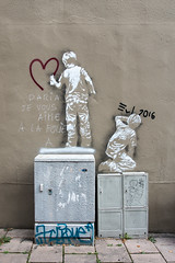 The kids are alright (OR_U) Tags: 2016 oru france strasbourg graffiti evl ernivales thewho wall art