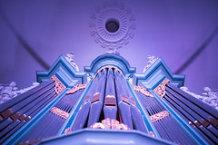 Explore the North - zaterdag 26 november 2016 (explorethenorth) Tags: aldousharding waalsekerk explorethenorth marcdefotograaf sfeer symmetrie