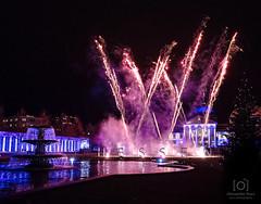Fireworks Wiesbaden (Alexander Kurz) Tags: fuji fujifilm fujifilmxpro2 xpro2 70jahre 70 hessen hesse fireworks feuerwerk