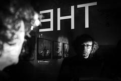 mysterious... (Hendrik Lohmann) Tags: street streetphotography strassenfotografie strase menschen people nightshot nikon df dsseldorf darkness