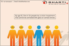 our patient are satisfied by provided treatment (bhartieye) Tags: bharti eye eyecare delhi refractive services retina treatment surgery care asthetics phacoemulsification cataract lasik hospital