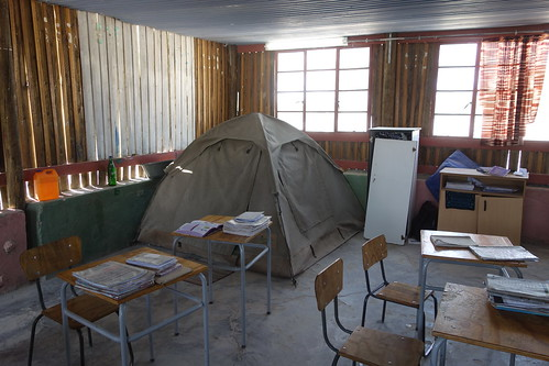 School near Epupa