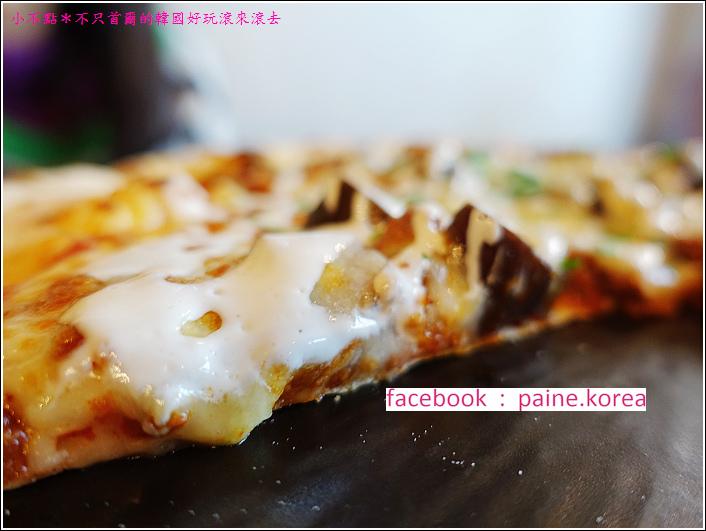 首爾北村鐵匠烤窯Pizza (51).JPG