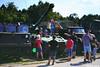 DSC_0600 (Mateusz Wołek) Tags: black car truck soldier army mercedes benz tank polish august limo mercedesbenz kit hummer h1 h2 humvee kitcar tatra tychy 2015 t34 polskiego święto czołg sierpień wojska żołnierz spadochroniarz
