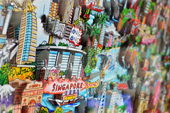 It's A Small World (2014) | Charles Fazzino (Ping Timeout) Tags: world africa new york city travel black color colour art 1955 water up japan glitter museum america marina paper out print bay boat 3d mural singapore asia europe dubai artist dragon hand arte crystal cut sold unique deluxe glue south small country north sydney australia charles icon pop hong kong made countries silkscreen sands process scape popular limited edition premier rare matte 2014 serigraph 2850 swarovsky 2950 fazzino