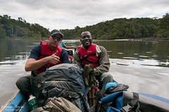 Ready to go (Andrew Snyder Photography) Tags: photography conservation research wwf worldwildlifefund andrewsnyder globalwildlifeconservation biodiversityassessmentteam worldwildlifefundguianas