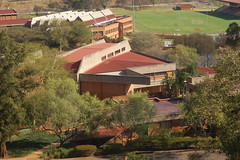 Guest Accommodation (GKChadwick) Tags: school guests campus education university residence accommodation pretoria visits groenkloof