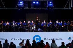 Festival Garabato (Tecnopolis Argentina) Tags: argentina bizet verdi glennmiller villamartellibuenosaires festivalgarabatoalmundoenclarinetestrauss