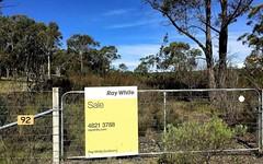 92 Mulwaree Drive, Tallong NSW