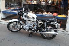 la motoretta di Rimini (pineider) Tags: bike race europa boobs rimini topless moto biker races romagna misano