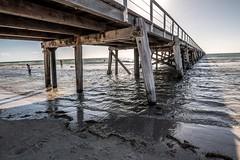 Semaphore beach Adelaide (dan.langholz) Tags: beach australia wideangle adelaide