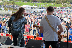 Guitars On The Beach 20150905-0806 (Rob Swain Photography) Tags: music beach unitedkingdom gig livemusic band dorset gb lymeregis liveevent gotb guitarsonthebeach