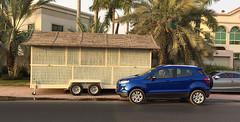 2015-Ford-EcoSport-Titanium-Image-7 (samisiddiquiuae) Tags: photos vehicle testdrive crossover 2015 2ndgeneration roadtest fordecosport myrvm