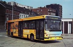 SRWT 5601-1 (Public Transport) Tags: bus buses renault publictransport transportencommun autobus tec busen wallonie bussen srwt trasportopubblico provincedelige tecligeverviers renaultr312