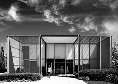 South Bay Bank (Chimay Bleue) Tags: california beach architecture bay manhattan south bank craig ellwood