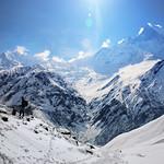 ABC Trekking(Annapurna Base Camp) thumbnail