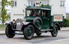 Brno-Sobice 2015 (The Adventurous Eye) Tags: classic truck climb do hill rallye 2015 zbrojovka z18 zvody vrchu brnosobice