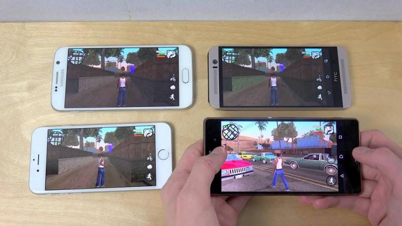 iPhone មានរ៉េមត្រឹម 1GB តែហេតុអីវាអាច ដំណើរការលឿនជាងទូរស័ព្ទ Android រ៉េម 2GB?