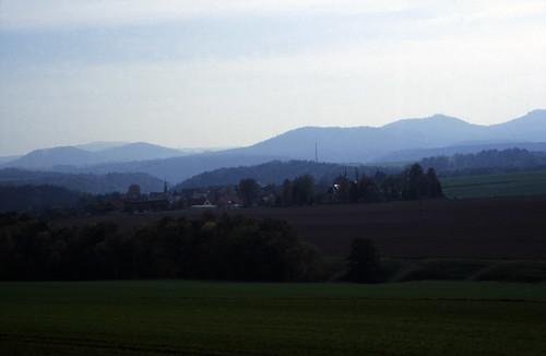 Elbsandsteingebirge (104) Porschdorf