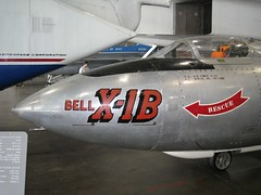 "Bell X-1B 2 • <a style=""font-size:0.8em;"" href=""http://www.flickr.com/photos/81723459@N04/22246719760/"" target=""_blank"">View on Flickr</a>"
