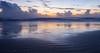 Before sunrise, everything is blue. (Antes del Amanecer). (Samuel Santiago) Tags: beach digital sunrise landscape florida tripod newsmyrnabeach fineartphotography canonef1740mmf4l manfrotto190xprob canon5dmkii samuelsantiago 496rc2ballhead sammysantiago