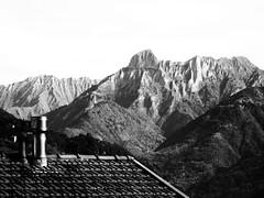 Pizzo Badile BN _ 1 (sandra_simonetti88) Tags: italien italy mountains italia bn montagna italie montagnes gebirge pizzobadile valcamonica vallecamonica malegno