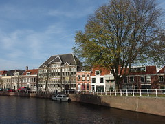 Haarlem (*_*) Tags: city autumn holland fall haarlem netherlands october europe harlem 2015