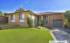 7 Dumfries Street, St Andrews NSW