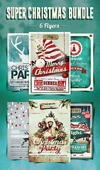 6 Flyers Super Christmas Bundle (another-graphic) Tags: santa christmas new trees party music snow fall festival cane angel club night photoshop advertising poster reindeer typography lights star glasses bash concert flyer snowman dj adobephotoshop candy dove year hipster gingerbread competition brush holly advertisement celebration event invitation ornaments gift presents brushes electro merry candycane fest flakes invite vector alternative photoshopbrushes brushset obsidiandawn brushesphotoshop retrosanta gimpbrushes christmasvector brushphotoshop brushpack photoshopgimp angelcandy holidayindie