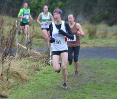 203 (Johnamill) Tags: cross district country womens east championships livingston johnamill
